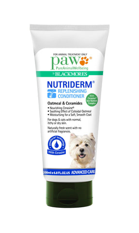 PAW NutriDerm® Replenishing Conditioner