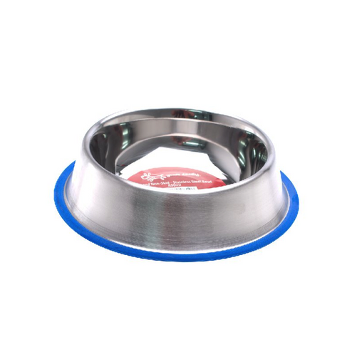 YD S/S Bowl - Rubber Base