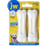 JW Bone - Chicken and Peanut Butter 2pk