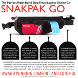 EZYDOG - SnakPak GO Treat Belt