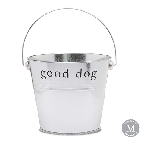 Harry Barker Good Dog Gift and Storage Toy Bucket
