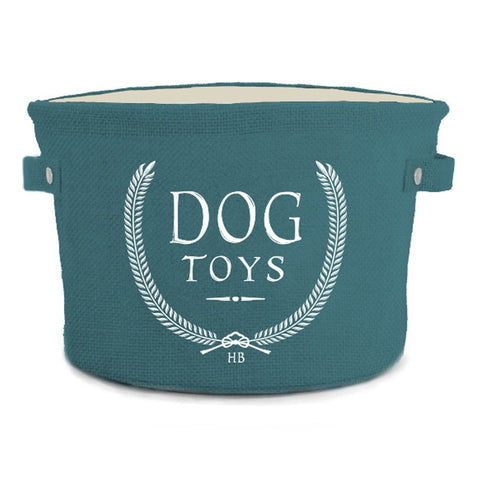 Harry Barker Classic Toy Bin