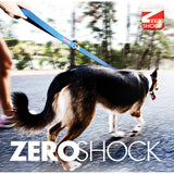 EZYDOG - Zero Shock Leash 25""