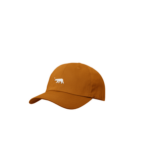 polo bear cap tangerine - Northside of the map