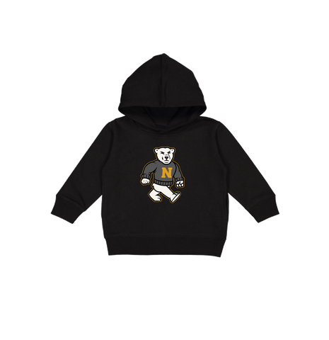 Baby Nanuk hoodie - Northside of the map