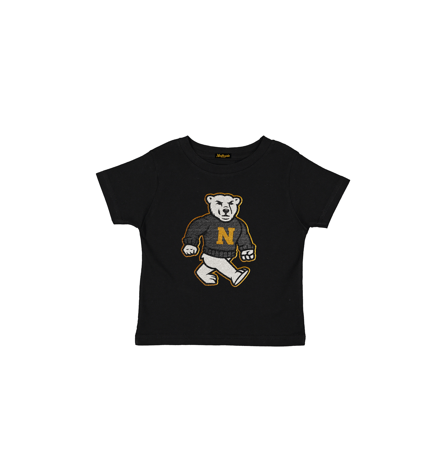 Baby Nanuk tee - Northside of the map