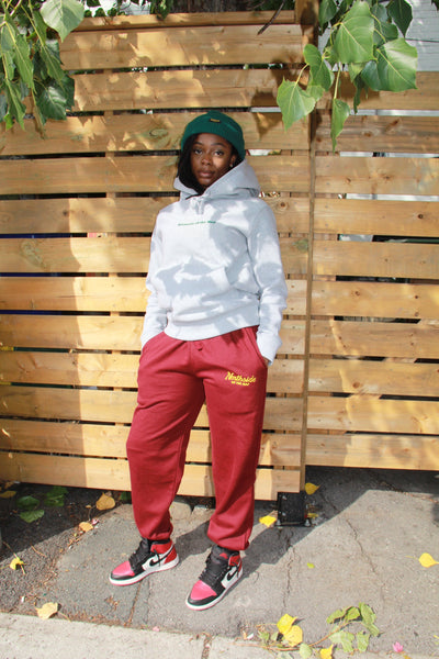 WORKPANT CRIMSON - NSOTM