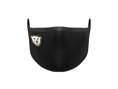 Nanuk face Mask - Northside of the map