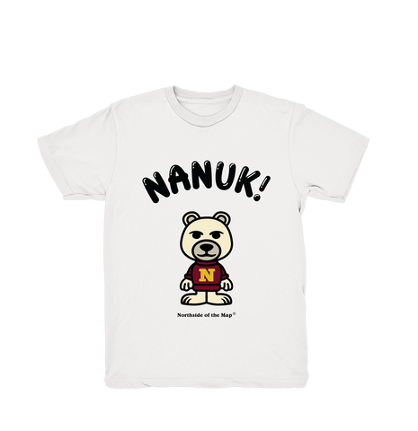 Nanuk! May Edition - NSOTM