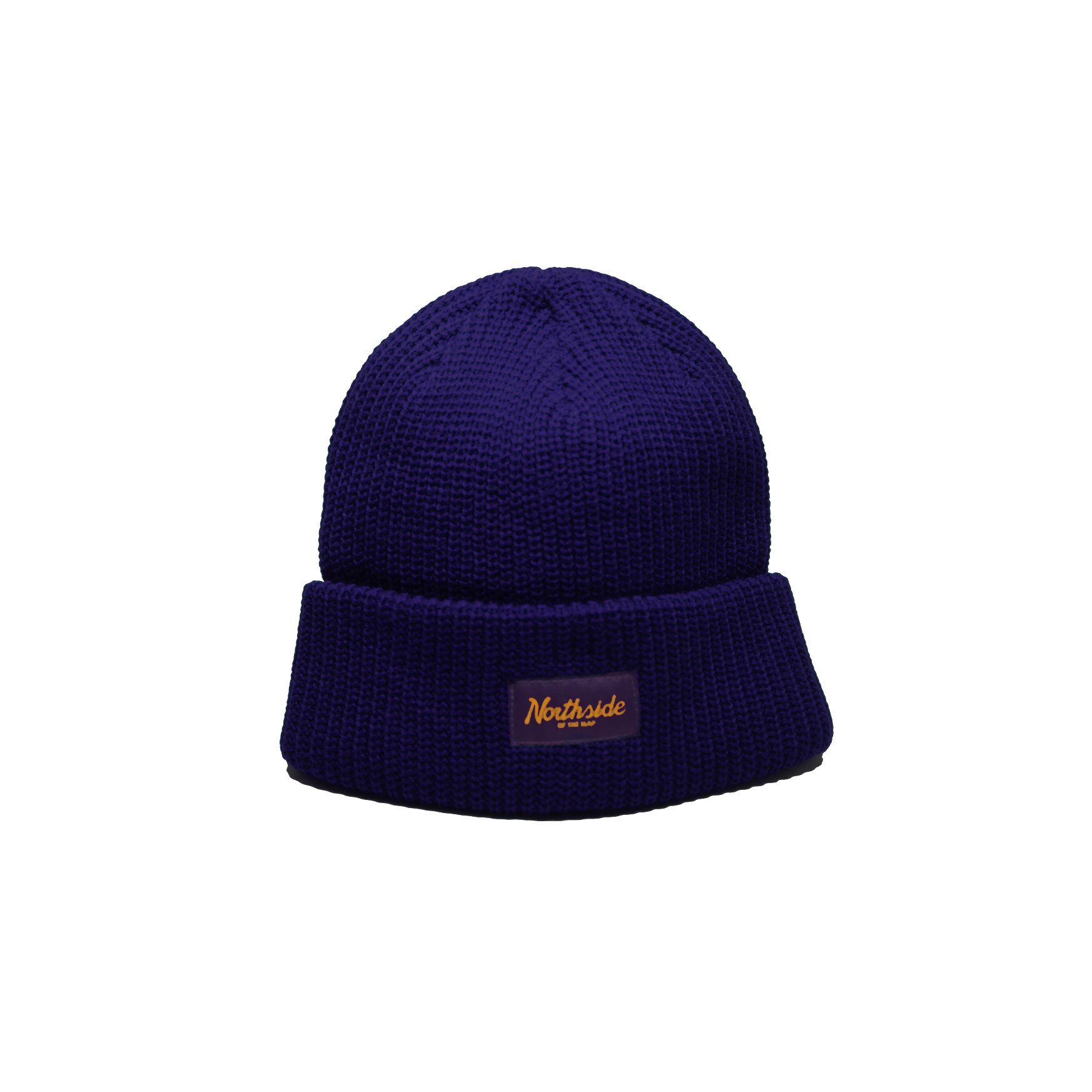 Stoney beanie Sapphire - Northside of the map
