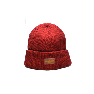 Stoney beanie Ruby - Northside of the map