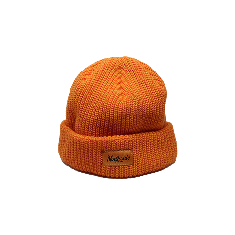 Stoney Beanie Citrine - Northside of the map