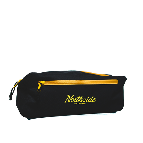 CROSSBODY BLK - Northside of the map
