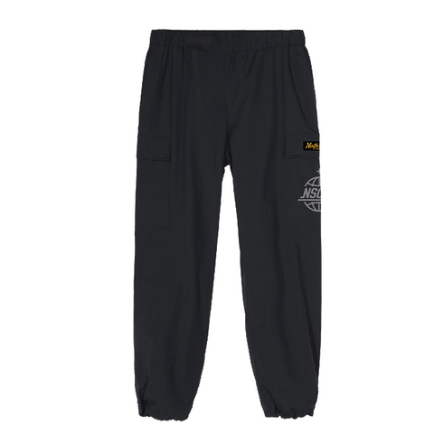 Tyco RC Pant - Northside of the map
