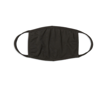 100% Cotton Face Mask Cover - 2-Ply Adult (With Filter Pouch) - Made in Los Angeles