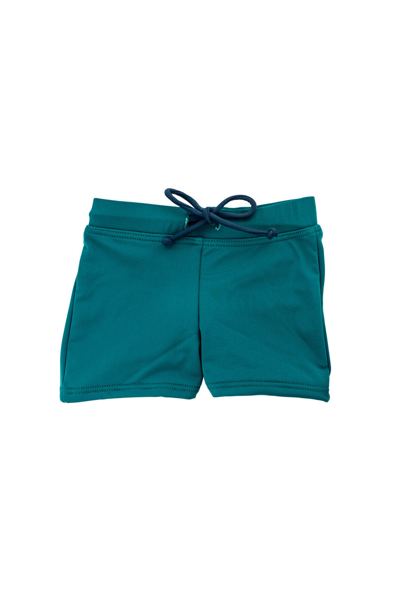 Euro short - Deep Teal