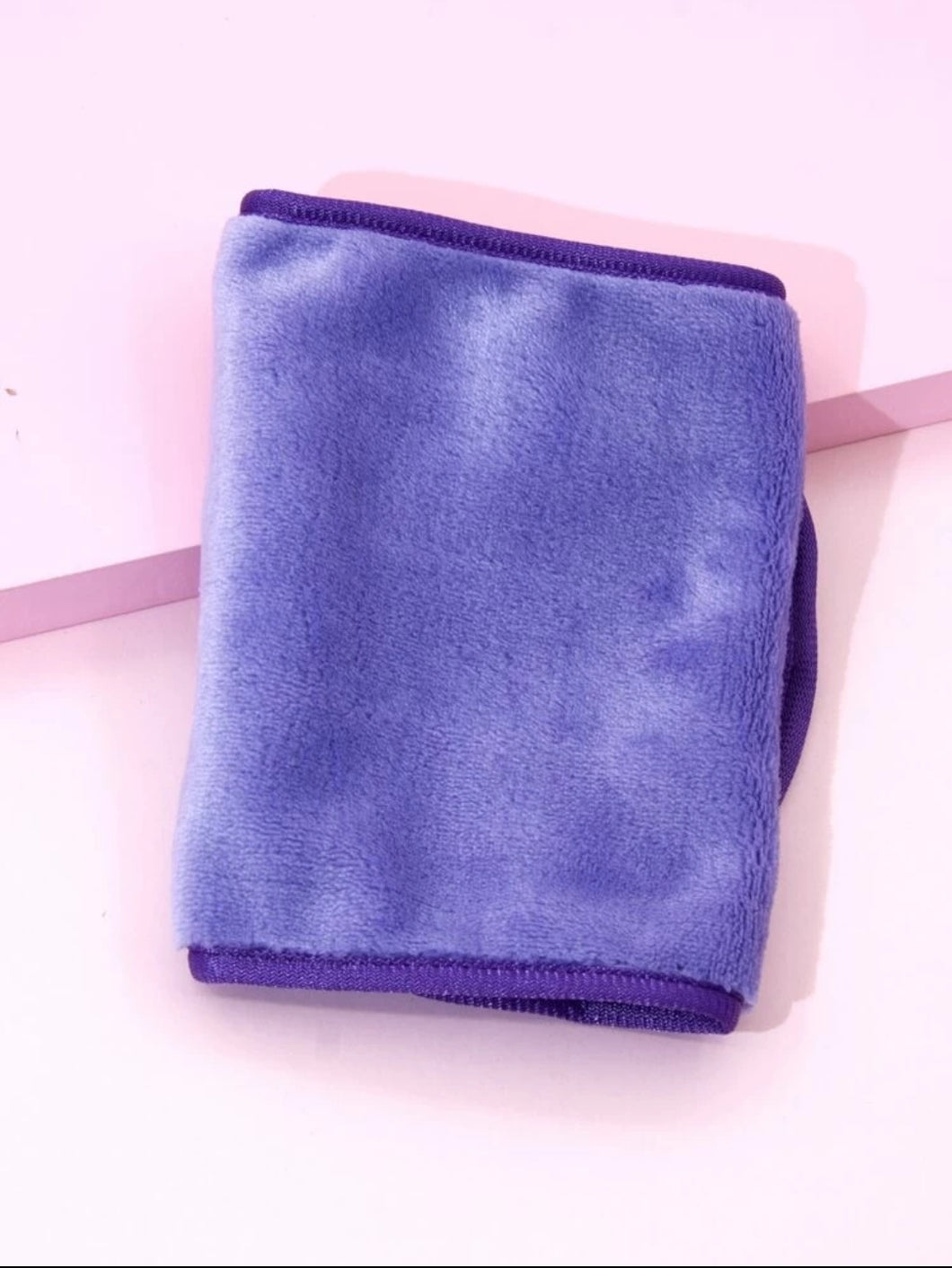 Solid Makeup Remover Cloth