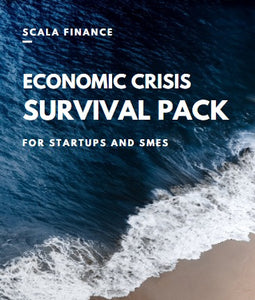 Economic Crisis Survival Pack