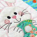 Easter Applique & Flag Pattern - Sew Sweet Pea