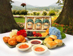 Dillard House Jam Sampler Box - Dillard House Gifts