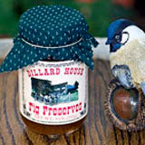 Fig Preserves - Dillard House North Georgia Gifts