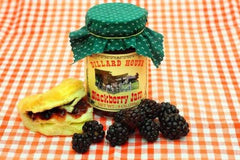 Blackberry Jam - Dillard House North Georgia Gifts