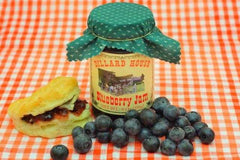 Blueberry Jam - Dillard House North Georgia Gifts