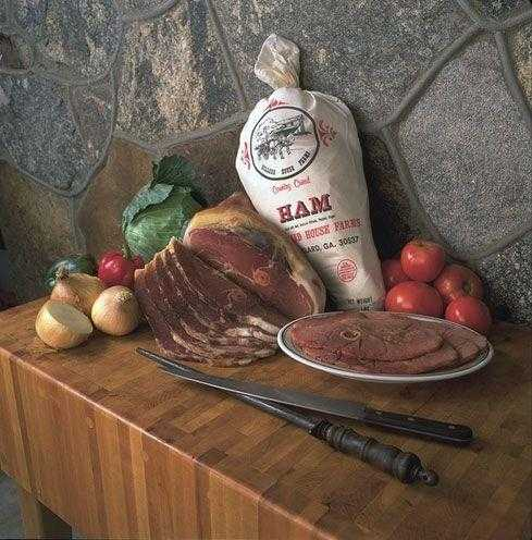 Country Ham - 12oz Package