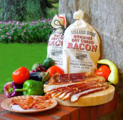Dillard House Bacon - Dillard House Gifts