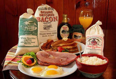 Deluxe Country Breakfast Box