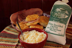 Dillard House Stone Ground Grits - Dillard House Gifts