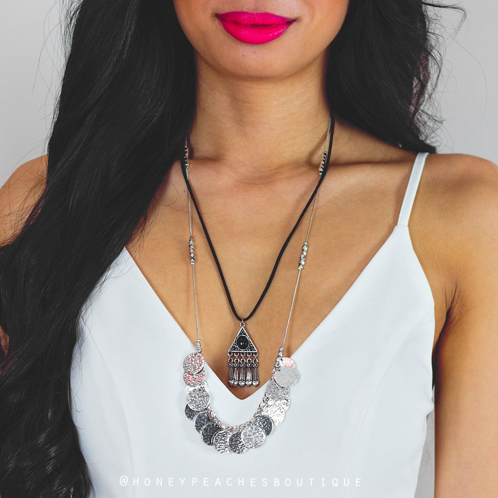 Makenzie Layered Necklace