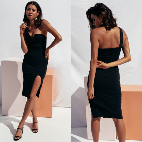 Cali Midi Dress - Mango