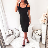 Jules Dress - Black
