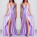 The Way I Love You Maxi Dress - Lilac