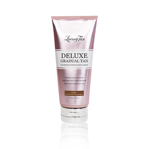 Deluxe Bronzing Mousse - Ultra Dark