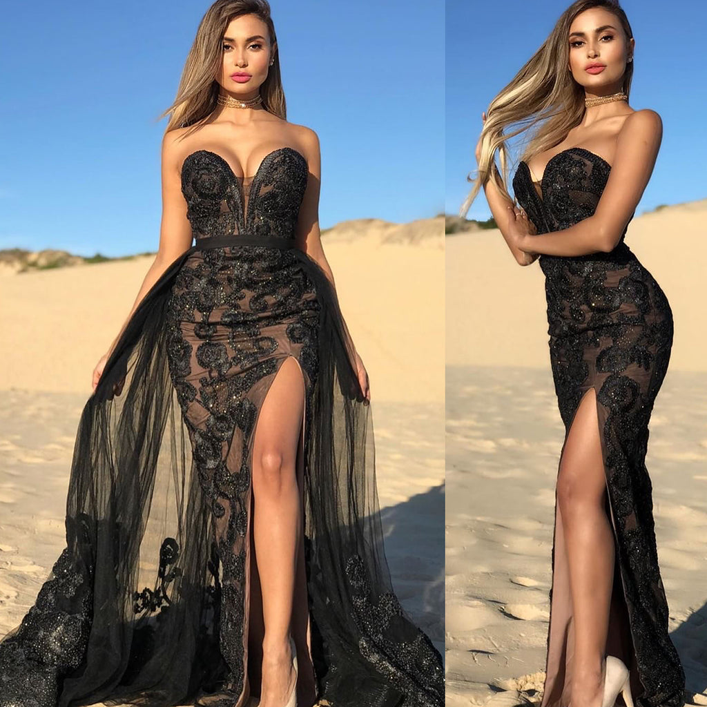 Made To Order: Hera Gown by Jadore
