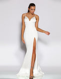 Imani Gown by Jadore - Ivory