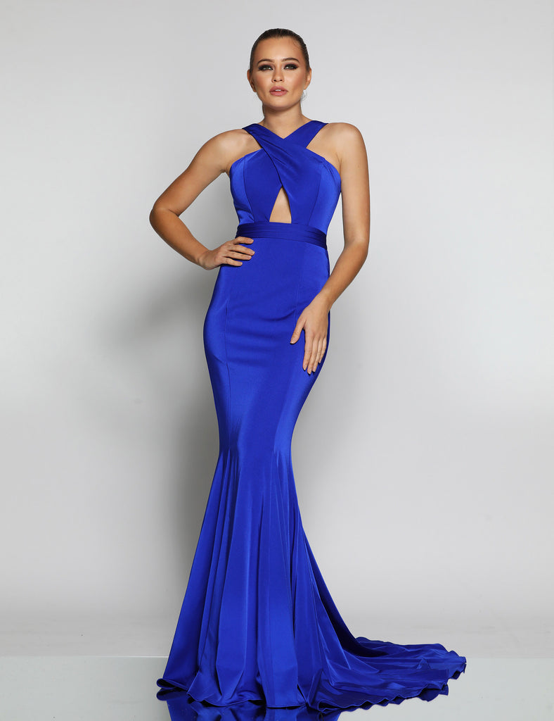 Made To Order: Olympia Gown by Jadore