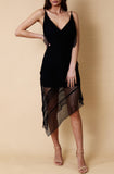 Positano Dress - Black