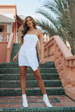 Sammy Dress - White