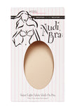 Nudi Bra - Fabric Stick On Bra
