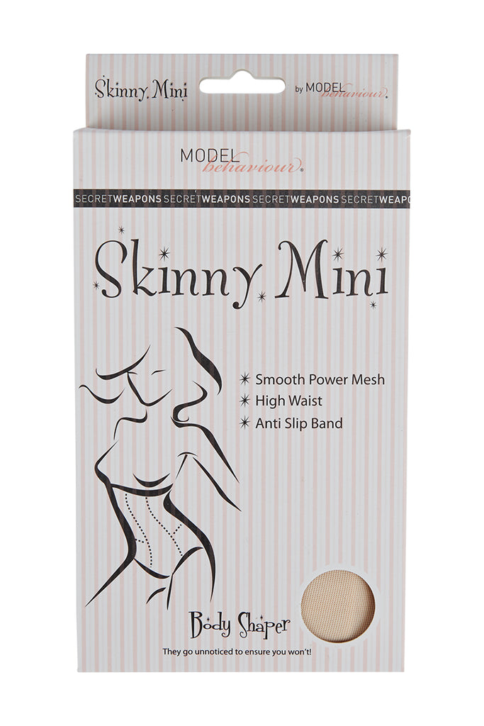 Skinny Mini - High Waist Support Shapewear