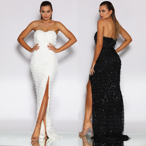 Made To Order: Valentina Gown by Jadore