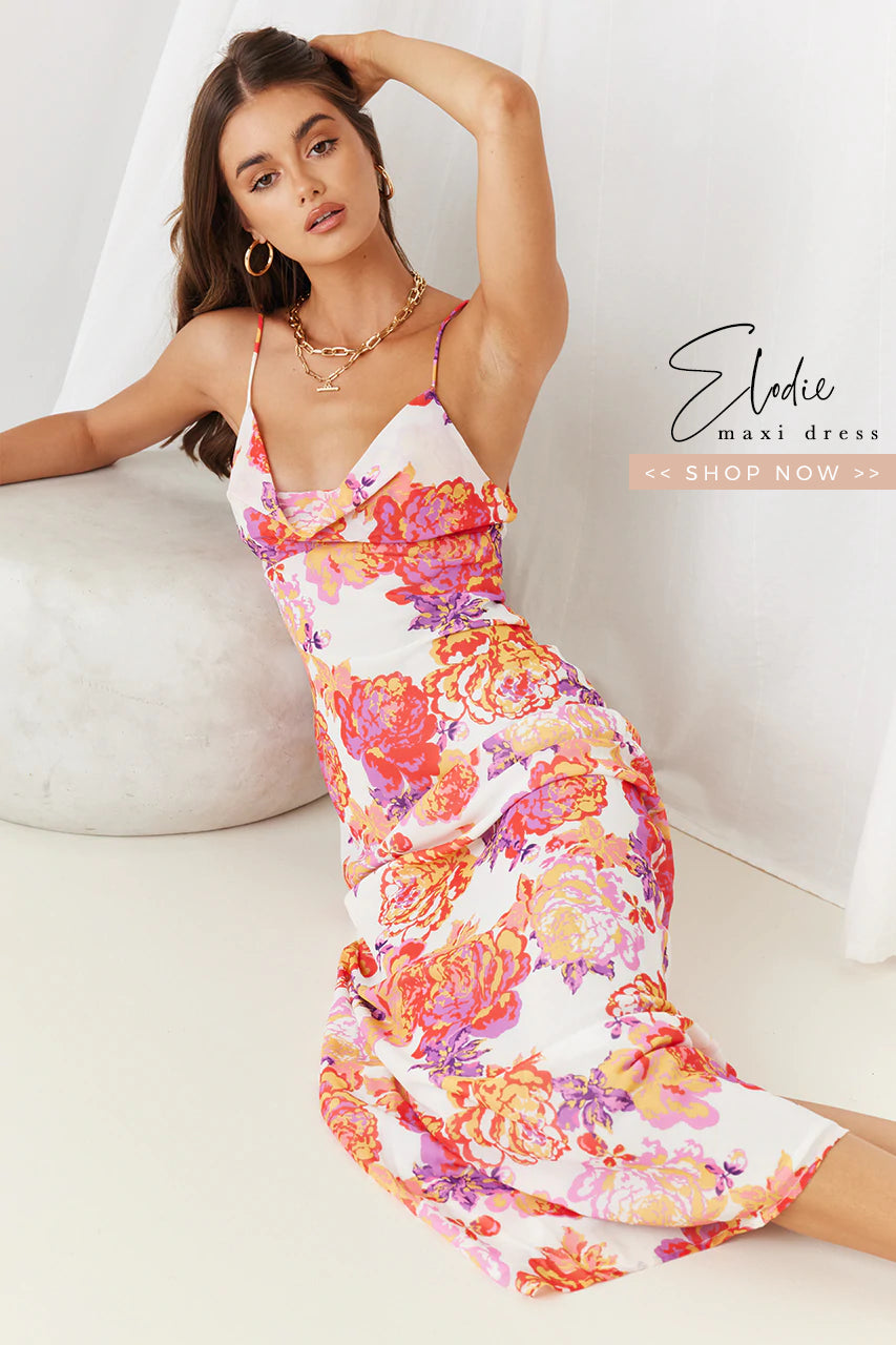 Womens Online Fashion Boutique Honey Peaches Honeyclothing Dress New Arrivals