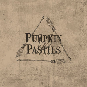 Pumpkin Pasties Perfume Oil