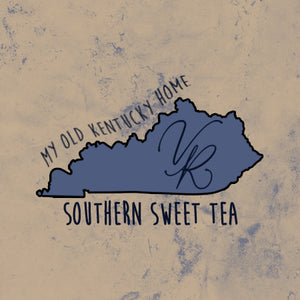 Southern Sweet Tea Perfume Oil