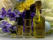 Load image into Gallery viewer, Old Fashioned Perfume Oil