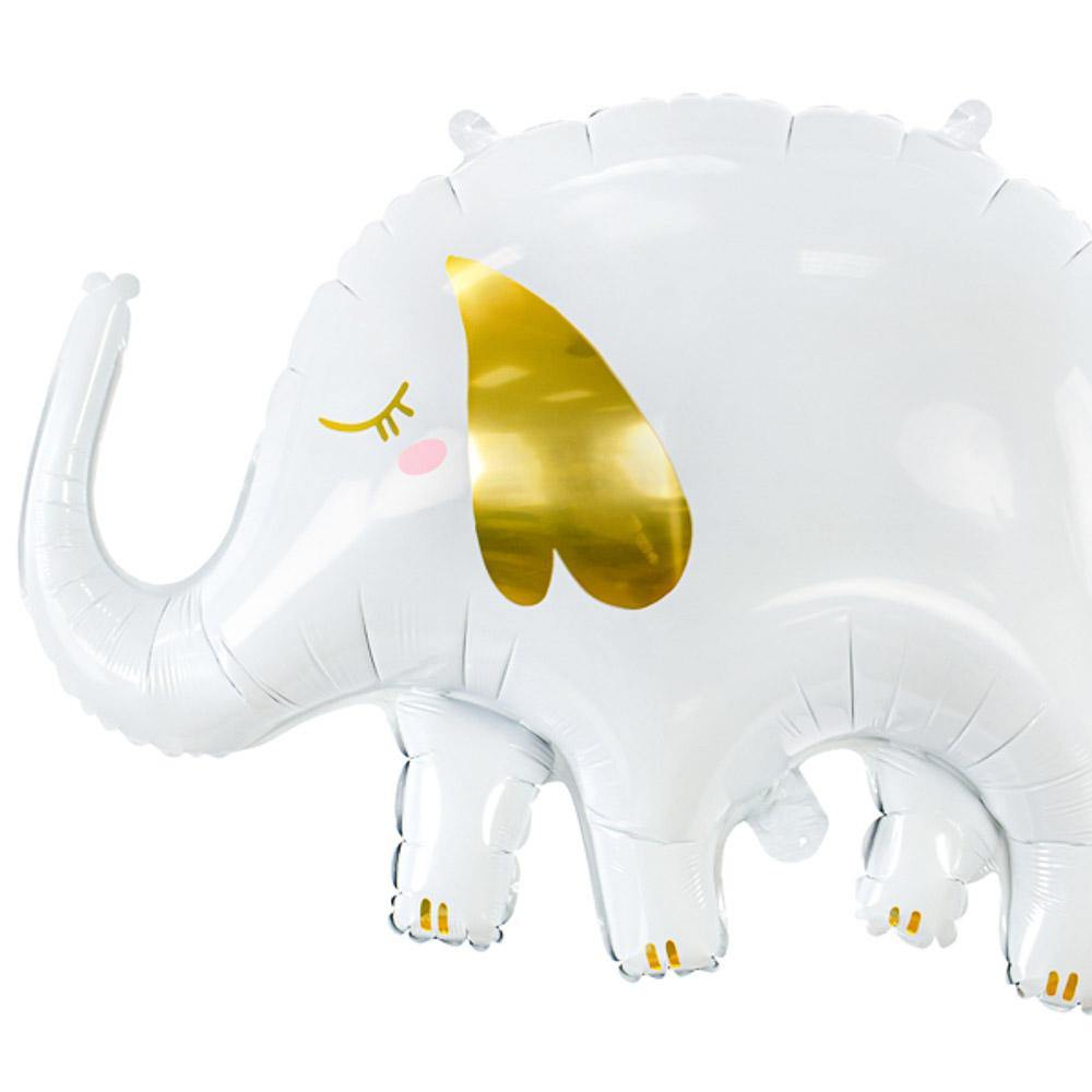 folienballon elefant