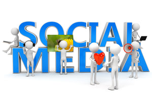How to Link Digital Displays with Social Media